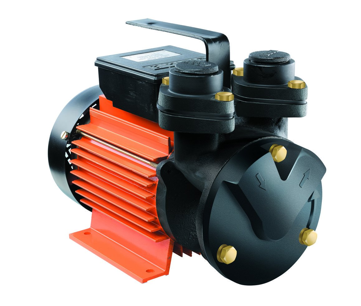 pressure pumps machine