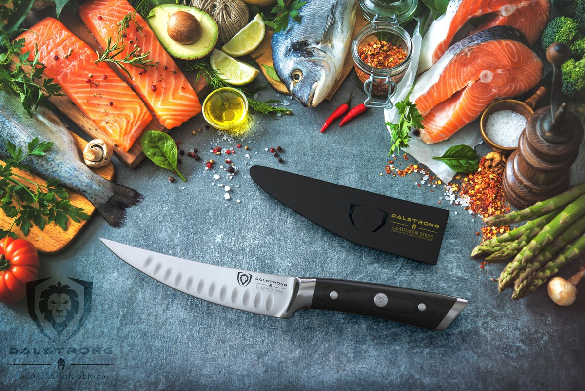 dalstrong gladiator series boning knife